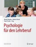 Psychologie für den Lehrberuf (eBook, PDF)
