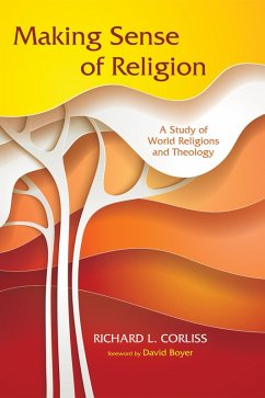 Making Sense of Religion (eBook, ePUB)