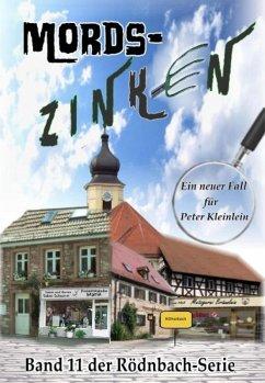 Mords-Zinken (eBook, ePUB) - Dümler, Günther