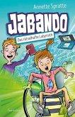 Jabando - Das rätselhafte Labyrinth (eBook, ePUB)