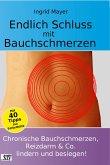 Endlich Schluss mit Bauchschmerzen (eBook, ePUB)