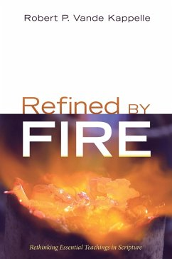 Refined by Fire (eBook, ePUB)