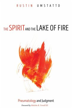 The Spirit and the Lake of Fire (eBook, ePUB)