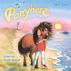 Ponyherz am Meer / Ponyherz Bd.13 (MP3-Download) - Luhn , Usch