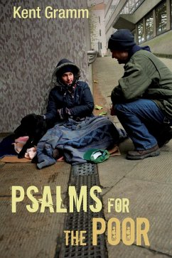 Psalms for the Poor (eBook, ePUB)
