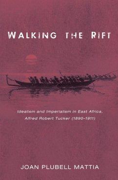 Walking the Rift (eBook, ePUB)