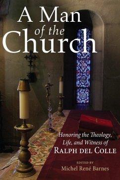 A Man of the Church (eBook, ePUB)