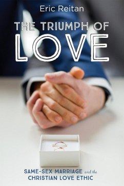 The Triumph of Love (eBook, ePUB)