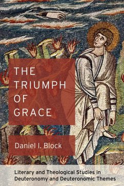 The Triumph of Grace (eBook, ePUB)