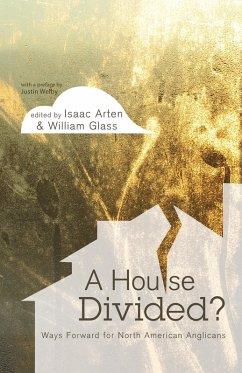 A House Divided (eBook, ePUB)