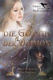 Die Göttin & der Daimon / Die Chroniken von Philian Bd.1 (eBook, ePUB)