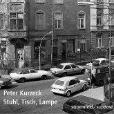 Stuhl, Tisch, Lampe (MP3-Download)