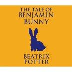 The Tale of Benjamin Bunny (Unabridged) (MP3-Download)