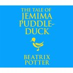 The Tale of Jemima Puddle-Duck (Unabridged) (MP3-Download)