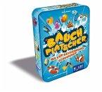 Bauchplatscher!- Nix für Beckenrandschwimmer (Spiel)