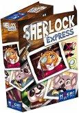 Sherlock Express (Spiel)
