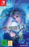 Final Fantasy X/X-2 (Nintendo Switch)