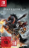 Darksiders Warmastered (Nintendo Switch)