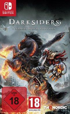 Darksiders Warmastered (Nintendo Switch)