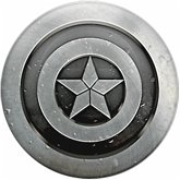 PopSocket - Captain America Monochrome