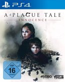 A Plague Tale: Innocence (PlayStation 4)
