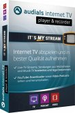Audials Internet TV (player & recorder)