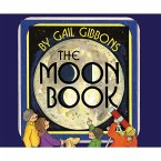 The Moon Book (Unabridged) (MP3-Download)