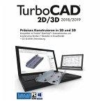 TurboCAD 2D/3D 2018 (Download für Windows)