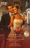 La noche de su vida - Una noche con un príncipe - Anillo de boda (eBook, ePUB)