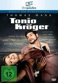 Thomas Mann - Tonio Kroeger