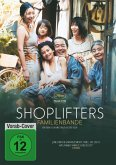 Shoplifters - Familienbande
