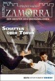 Professor Zamorra 1168 - Horror-Serie (eBook, ePUB)