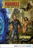 Zeitbeben / Maddrax Bd.500 (eBook, ePUB)