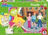 Bibi Blocksberg, Beste Freunde (Kinderpuzzle)