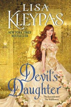 Devil's Daughter (eBook, ePUB) - Kleypas, Lisa