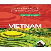 Vietnam - Culture Smart! - The Essential Guide to Customs & Culture (Unabridged) (MP3-Download)