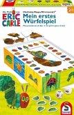 Die kleine Raupe Nimmersatt, Mein erstes Würfelspiel (Kinderspiel)