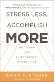 Stress Less, Accomplish More (eBook, ePUB)