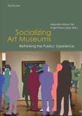 Socializing Art Museums