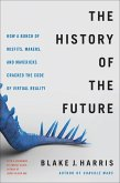 The History of the Future (eBook, ePUB)