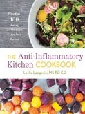 The Anti-Inflammatory Kitchen Cookbook (eBook, ePUB)