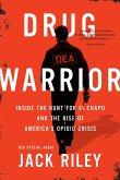 Drug Warrior (eBook, ePUB)