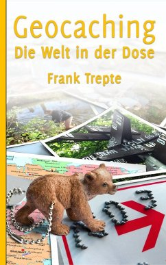 Geocaching (eBook, ePUB) - Trepte, Frank