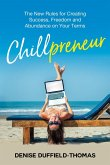 Chillpreneur (eBook, ePUB)