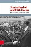 Staatssicherheit und KSZE-Prozess (eBook, PDF)