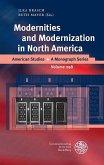 Modernities and Modernization in North America (eBook, PDF)
