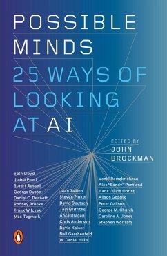 Possible Minds (eBook, ePUB)