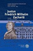 Justus Friedrich Wilhelm Zachariä (eBook, PDF)