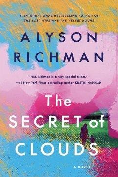 The Secret of Clouds (eBook, ePUB) - Richman, Alyson