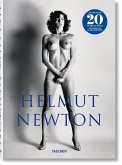 Helmut Newton. SUMO. New Edition